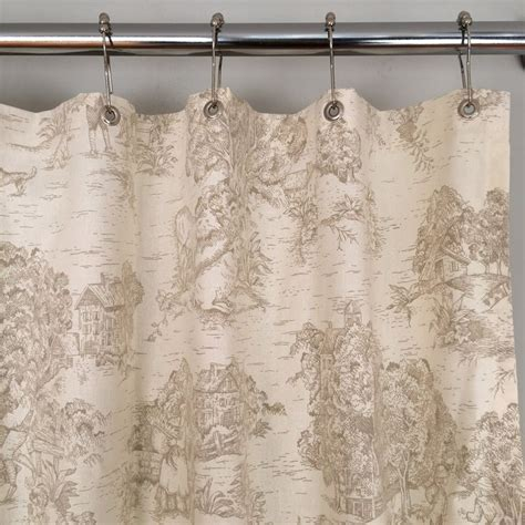 toile kitchen curtains the 25 best toile curtains ideas on