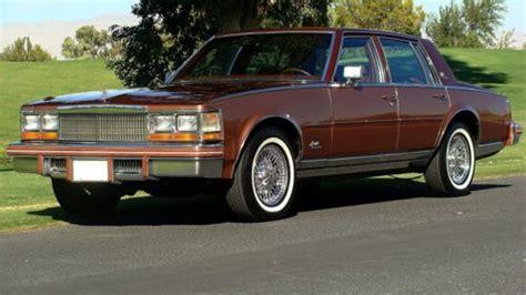 1979 Cadillac Seville Elegante For Sale by Find Used 1979 Cadillac Seville Elegante Sedan 4 Door 5 7l