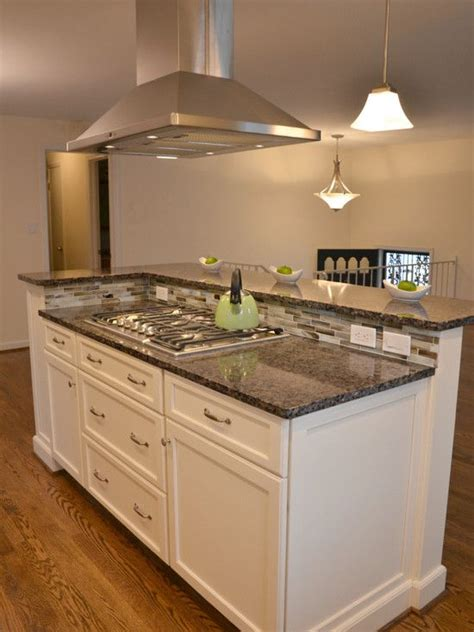 stove in island kitchens kitchen island ideas with stove top woodworking projects plans