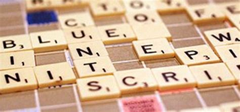 is el a word in scrabble sentence for scrabble the racism debate continues