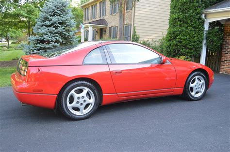 1996 Nissan 300zx For Sale by 1996 Nissan 300zx For Sale 2169270 Hemmings Motor News