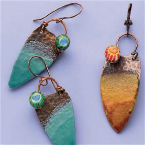 free jewelry projects free jewelry projects you to make interweave