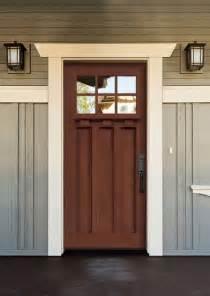 fiberglass front doors for homes fiberglass exterior door marceladick