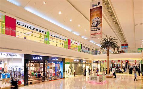 in mall mall talk arabian centres ceo khaled al jasser retail