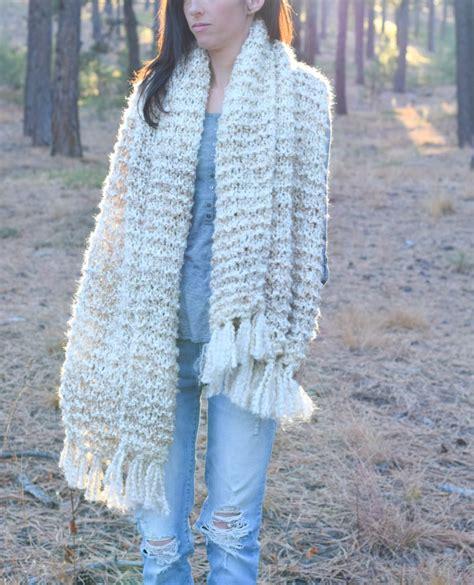 knitting shawls for beginners sedona serenity knit shawl pattern in a stitch