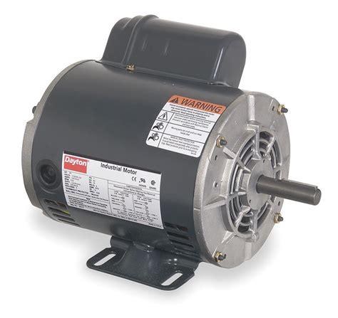 Dayton Electric Motors by Dayton Electric Motors