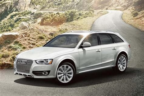 2014 Audi Allroad by 2014 Audi Allroad Photos Informations Articles