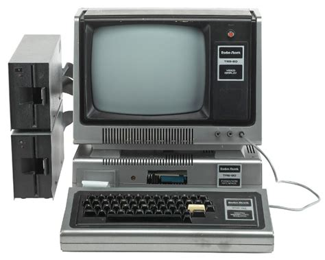 trs like us how to make your toshiba laptop run like a trs 80 model i
