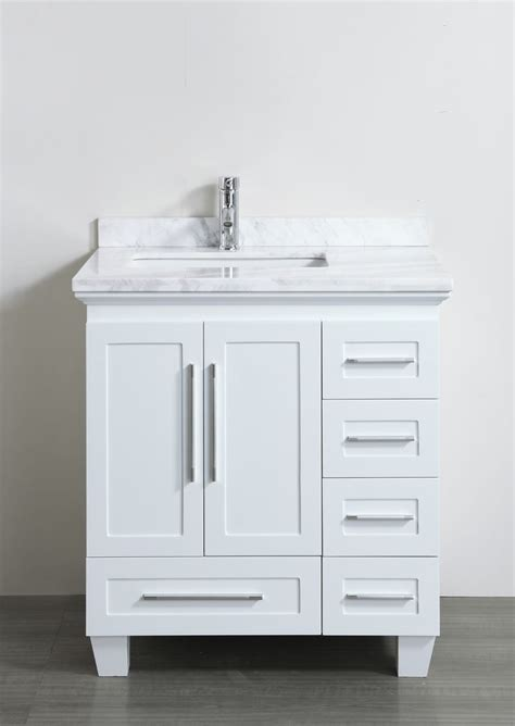 white bathroom vanities cabinets best 25 small bathroom vanities ideas on half