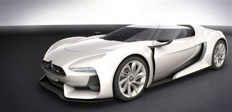 Citroen Gt Top Speed by Citroen Gt Top Speed