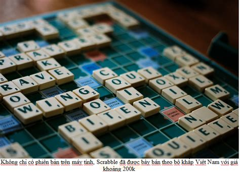 is quan a word in scrabble 123 học tiếng anh qua tr 242 chơi board học tiếng