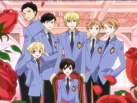 ouran highschool host club ouran high school host club the writing factory