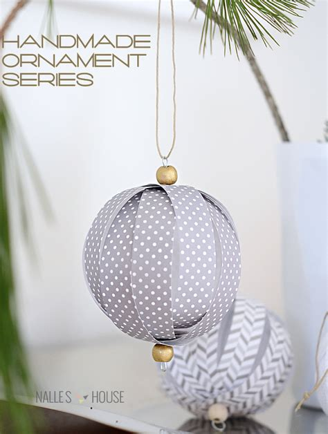 handmade ornaments for 25 handmade ornaments