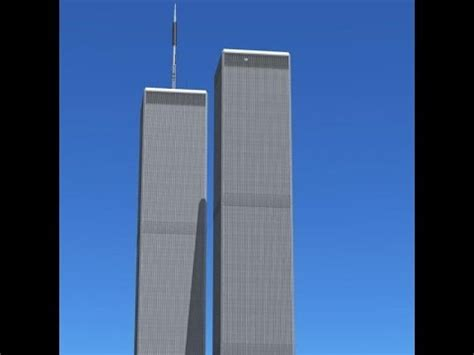world trade center blueprints sketchup tutorial world trade center