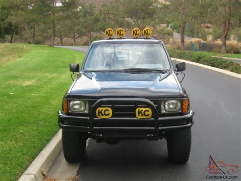 Marty Mcfly Truck For Sale by Toyota Truck In Back To The Future For Sale