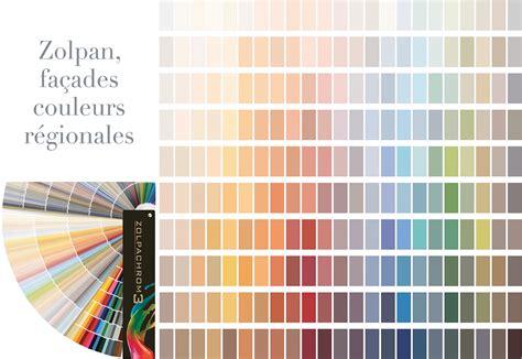 couleurs de tollens nuancier