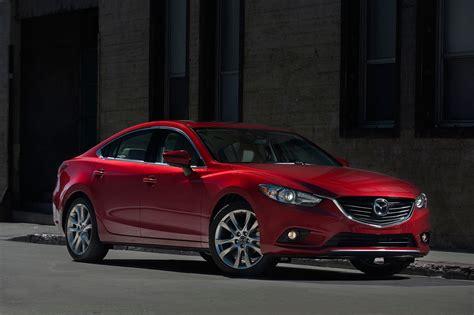 Mazda Diesel Usa by 2014 Mazda 6 Diesel Usa Autos Post