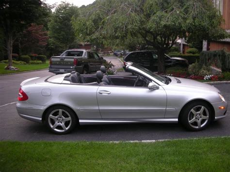 2005 Mercedes Clk500 by Mb 2005 Clk 500 Cabriolet Mbworld Org Forums