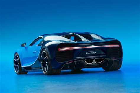 Bugatti Top Speed by 2018 Bugatti Chiron Picture 667481 Car Review Top Speed