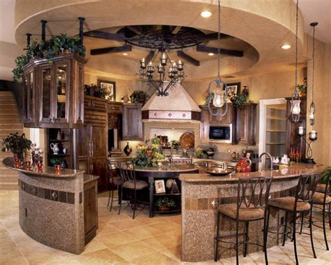 mediterranean kitchen designs 17 mediterranean kitchen design ideas