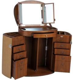 meubles de rangement pas cher 8 meuble coiffeuse spitpod