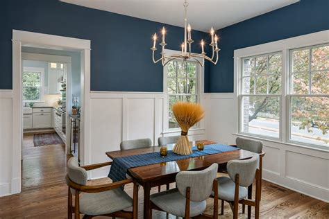 dining room paint ideas with chair rail dining room paint ideas with chair rail installing
