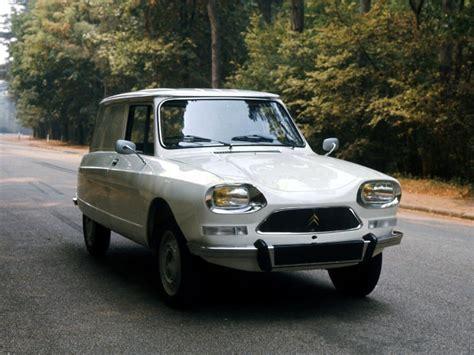 Citroen Service by Citro 235 N Ami 8 Ami Service Auto Forever