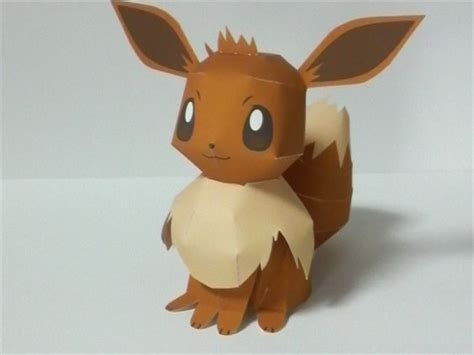 eevee origami eevee includes other pages tagged as quot