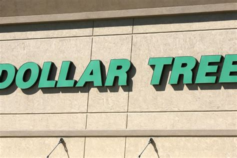 tree family dollar dollar tree to buy family dollar for much more than one dollar