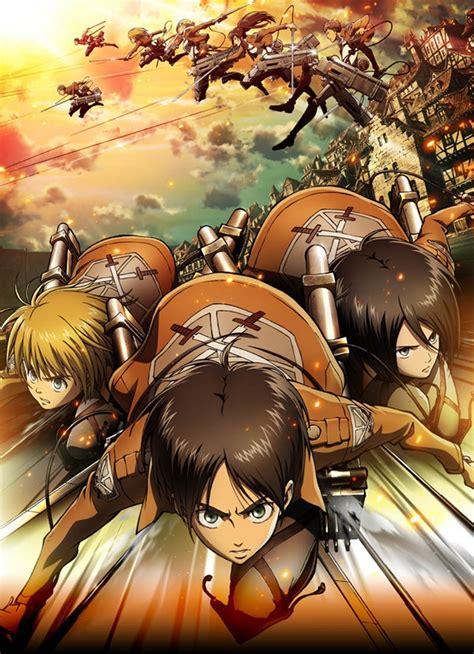 crunchyroll attack on titan crunchyroll quot attack on titan quot anime studio needs more