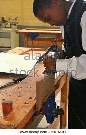 ng woodworking school carpentry student in classroom stock photo royalty free