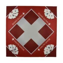 tapis de jeux de cartes haute savoie