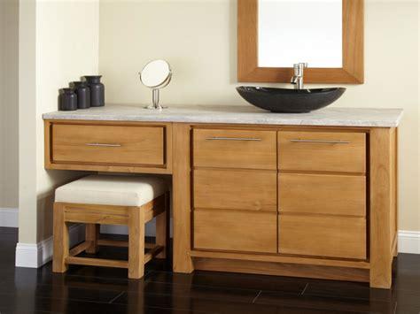 bathroom vanities with makeup vanity bathroom vanities with makeup area vessel sink vanity