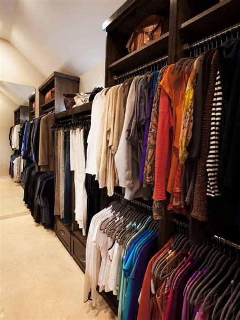 narrow walk in closet narrow walk in closet ideas pictures remodel and decor