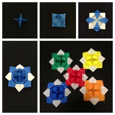 origami work origami works