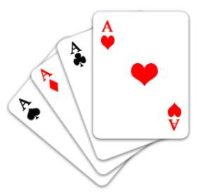 own cards card deck kentbecvar