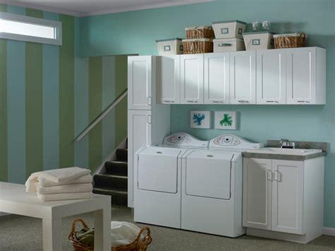 laundry cabinets white cabinets rockford door style cliqstudios contemporary laundry room minneapolis