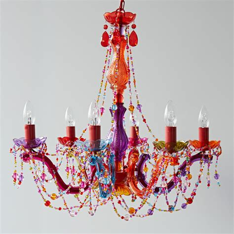colourful chandelier multi coloured chandelier eclectic chandeliers