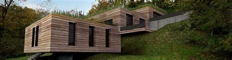 choisir le bois pour l ossature de la maison