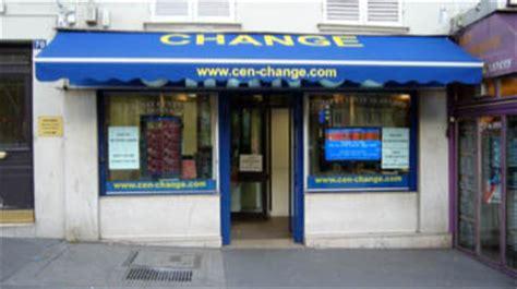 bureau de change contact cen bureau de change 224 devises dollars livre yen