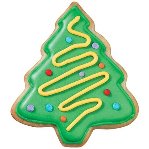 tree cookie tree cookies recipe