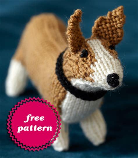 knitting patterns toys animals free free stuffed animal patterns dogs to knit sew crochet