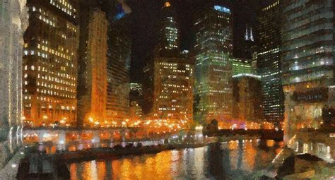 paint nite chicago chicago at by jeff kolker