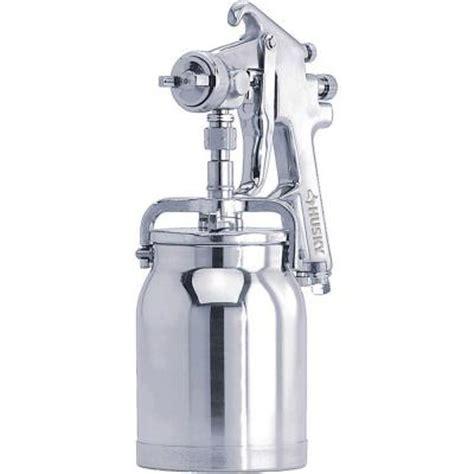 home depot paint spray guns husky siphon feed paint spray gun discontinued hds75000av