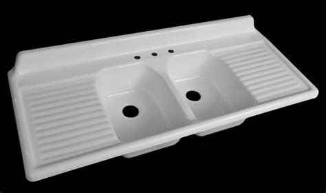 kitchen sink drainboard nbi introduces its sixth vintage reproduction kitchen
