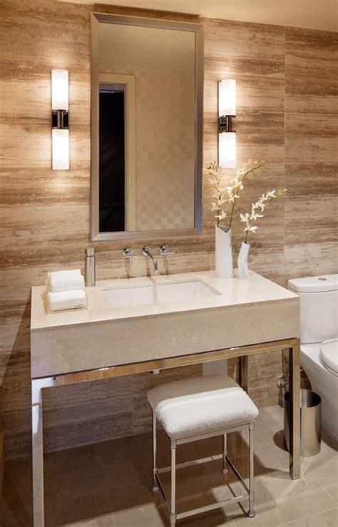 lighting ideas for bathrooms 25 creative modern bathroom lights ideas you ll digsdigs