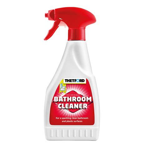 Thetford Toilet Cleaner by Thetford Bathroom Cleaner