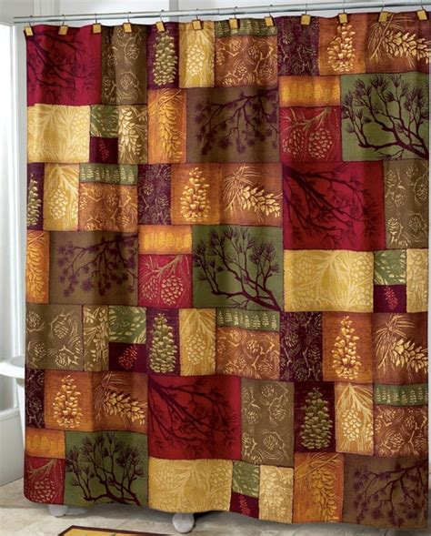 Faux Leather Shower Curtain by Rustic Del Rio Shower Curtain Reclaimed Furniture Design