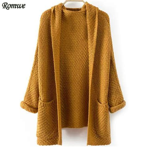 how to wear a knitted cardigan popular womens chunky knit cardigan buy cheap womens