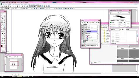 5 ex free tutorial studio ex 4 0 how to draw a